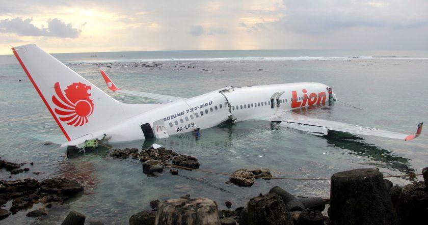 Մահից մեկ ակնթարթ առաջ.Boeing 737–ի ուղևորների վերջին սելֆին.