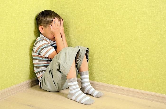 Երեխային ծեծելը  ի՞նչ հետևանքներ կարող է ունենալ նրա անհատականության ձևավորման վրա