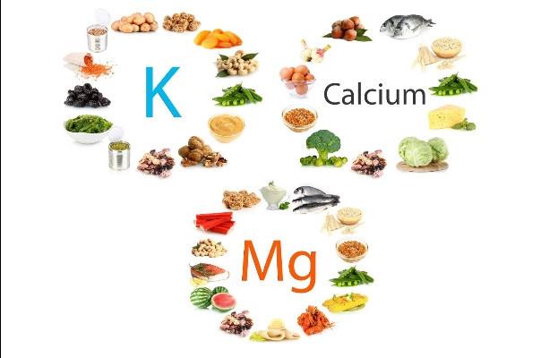 Օրգանիզմում կալիումի և մագնեզիումի դեֆիցիտի առաջացման պատճառները, ախտանշաններն ու բուժումը