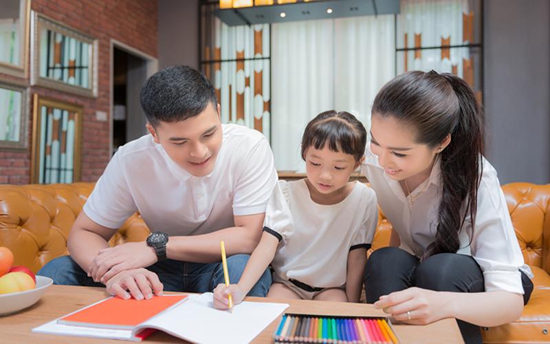 Եթե երեխան չի՞ ուզում կատարել դասերը․ինչպես լուծել այդ հարցը․