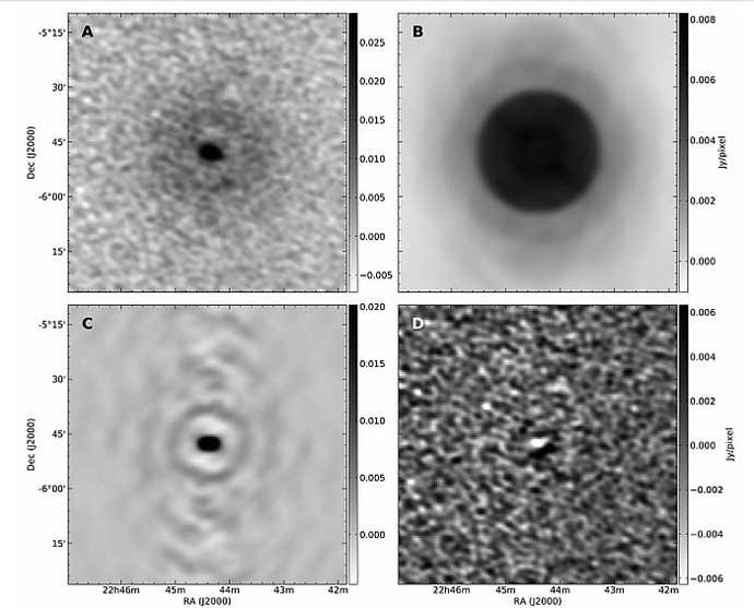 Վախենում են այլմոլորակայինների ներխուժումից,Լուսնից եկող անհայտ ռադիո ալիքներ են գրանցել աստղագետները․