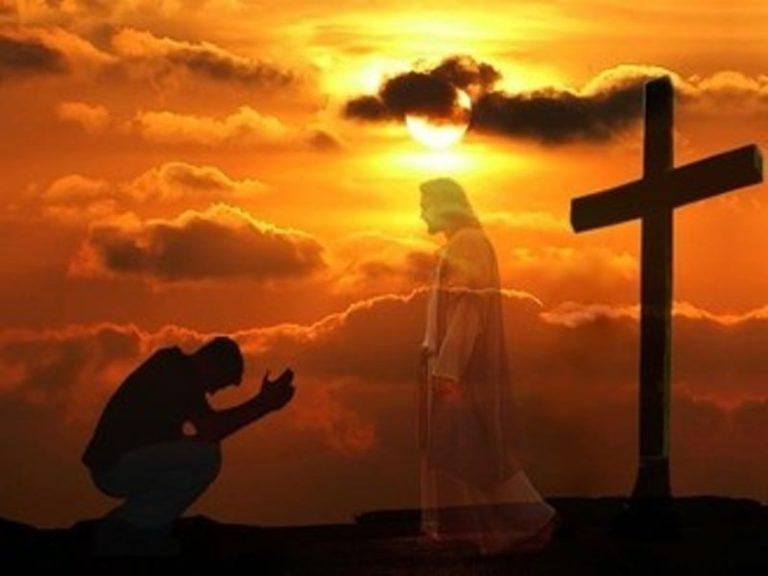 ԱՂՈԹՔԸ կյանքս լիովին փոխվեց.ահա,թե ինչպես է պետք դիմել Աստծուն
