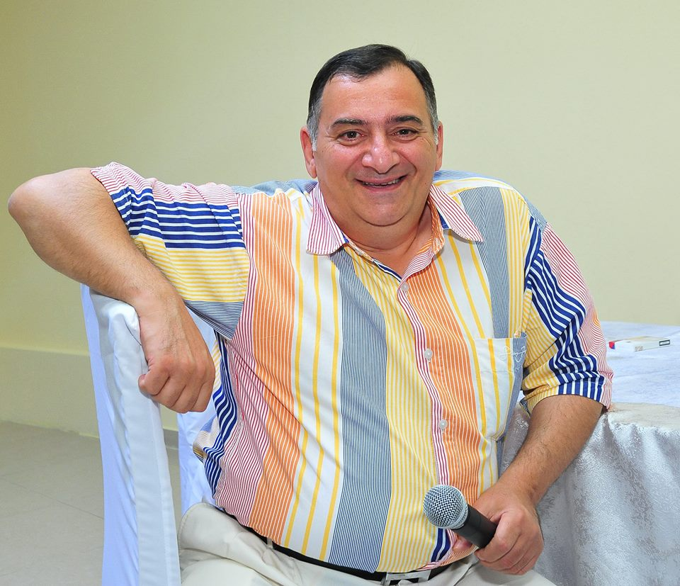 Մահացել է սիրված  դերասան Լևոն Մուրադյանը