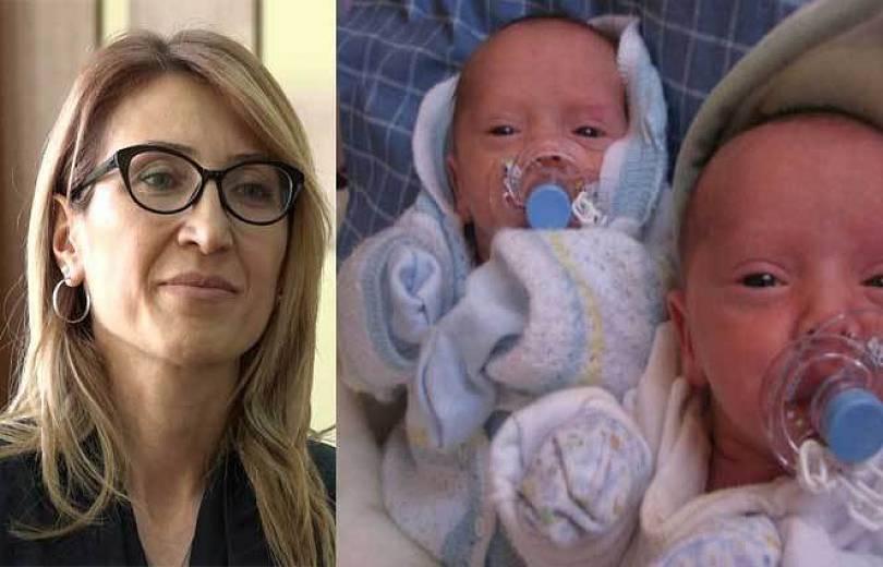 Երեւանում կացարան կտրվի երկվորյակներին պոլիէթիլենային տոպրակի մեջ թողած մորը․ լրանում է փոքրիկների 40 օրը