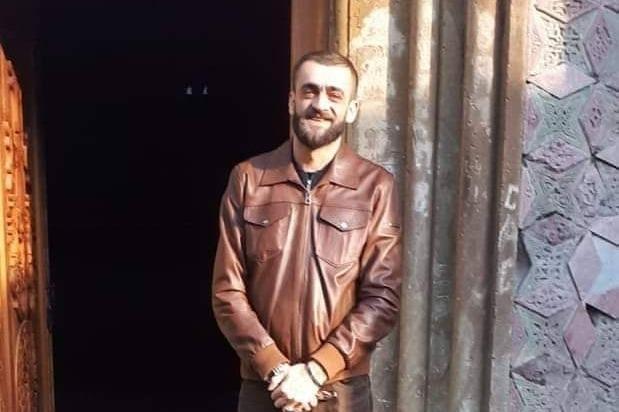 Վահե Դավթյանը առաջնային բուժման կուրս կանցնի Իսրայելում. Այդ առիթով նա կարևոր գրառում է արել իր ֆեյբուքյան էջում