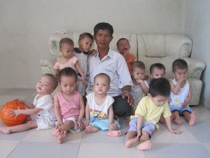 Հղիության արհեստական ընդհատում կատարած կանանց երեխաներին 15 տարի շարունակ այս տղամարդը թաղում էր․Երբ նրա մոտ սկսեցին գալ երեխաների ծնողները, նա արեց մի բան, որին ոչ ոք չէր սպասում․