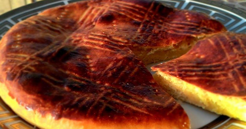 Հատուկ բաղադրատոմսով՝ պատրաստեք իսկական հայկական շատ համեղ կլոր գաթա