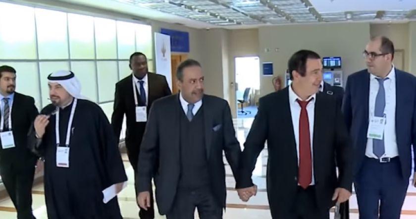 Առաջին ծիծեռնակը, Գագիկ Ծառուկյանի հայտարարած տնտեսական հեղափոխության․Հայաստան է ժամանել Քուվեյթի միլիարդատեր շեյխը․