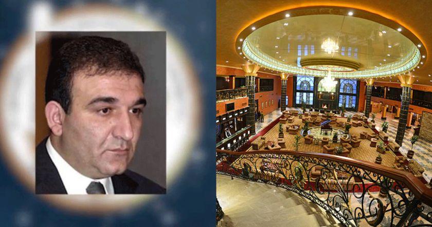 Ծաղկաձորի «Գոլդեն Փելես» հյուրանոցը և Սաշիկ Սարգսյանը հաշվի 30 մլն դոլարը կվերադարձվի պետությանը․