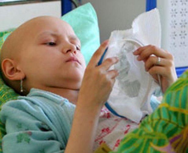 Գիտես Աստված , ես քեզ շատ եմ սիրում։Քաղցկեղով տառապող աղջնակի նամակը Աստծուն․․․