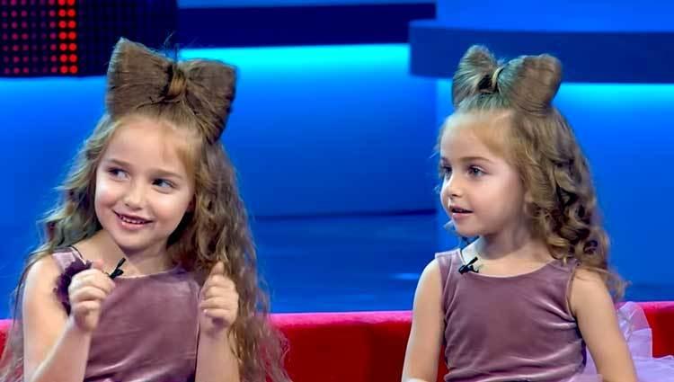 Դիտեք այս երկու հրաշք քույրերին. Ողջ դահլիճը ծիծաղից լացում էր. (ՏԵՍԱՆՅՈՒԹ)