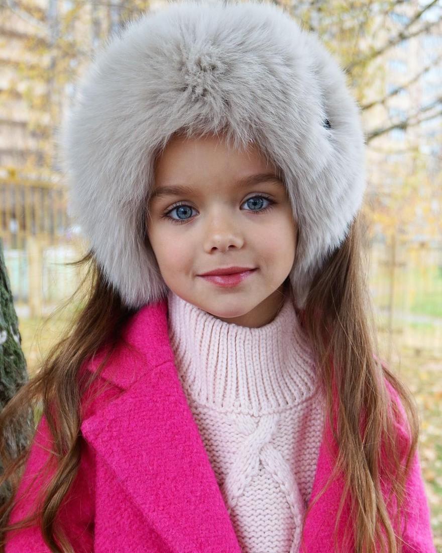Անաստասիա Կնյազևան «Աշխարհի ամենագեղեցիկ աղջնակը» հեռուստահաղորդավարուհի է դարձել (Photo)․