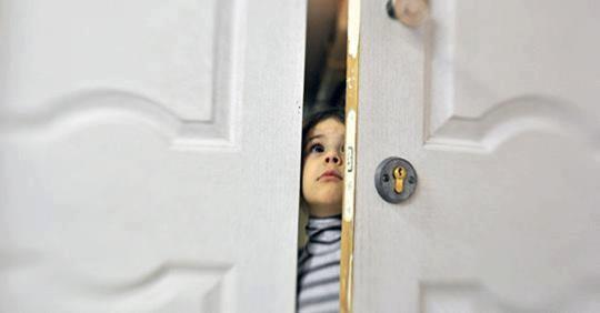 9 տարեկան տղան մտավ սենյակ և «բռնացրեց» մորը սիրեկանի հետ, իսկ ինչ եղավ հետո ծիծաղից կթուլանաք