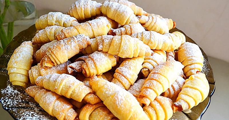 Անհավանական համեղ քաղցրավենիք, որը հալվում է բերանում․