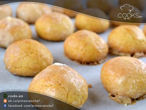 Նորվեգական թխվածքաբլիթներ, փափկություն ու յուրահատուկ համ․