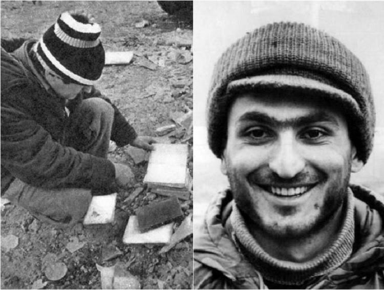 18 օրում Դուշման Վարդանը փլատակներից հանեց 18 մարդ: 18 հոգի դրանից հետո վերստին կյանք ստացան, որոնցից մեկը հղի կին էր․