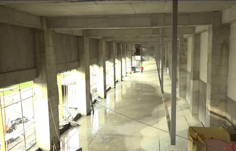 Հայաստանում կառուցվում է հայ-իտալական համատեղ գործարան:Կբացվի 3000 աշխատատեղ՝ 120-150 000 դրամ աշխատավարձով (տեսանյութ)