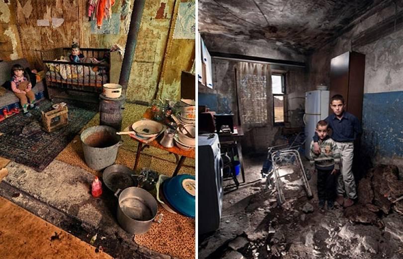 Մայր Աթոռը տասը բնակարան կտրամադրի 1988 թվականի երկրաշարժի հետևանքով տուժած և առ այսօր տնակներում բնակվող ընտանիքներին․