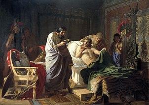Երեք ցանկությունները, որո՞նք էին, որ Ալեքսանդր Մակեդոնացին մահվանից առաջ բանակի հրամանատարին ստիպեց կատարել այն
