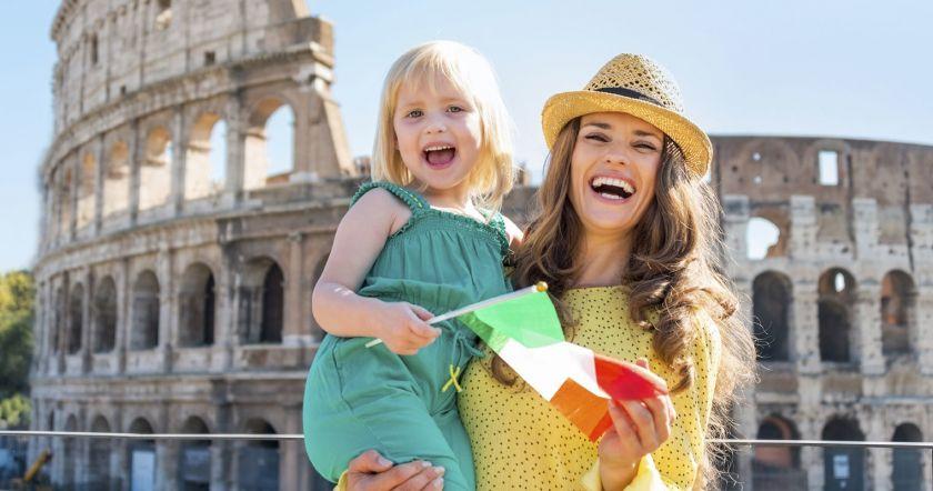 Իտալիայում ինչպե՞ս են դաստիարակում երեխաներին. թերևս պետք է օրինակ վերցնել նրանցից