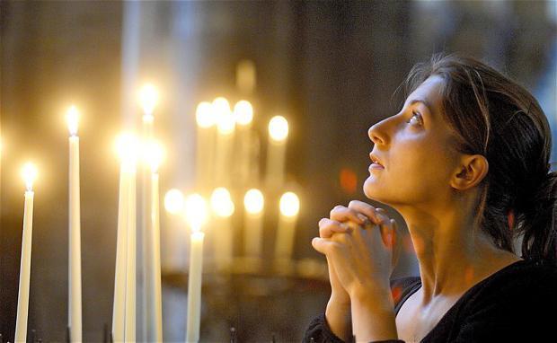 Ես միշտ աղոթել եմ, որ ոչ թե ազատվեմ փորձություններից, այլ որ իմաստություն ու խելամտություն և ուժ տրվի ինձ
