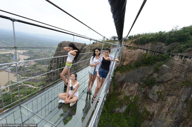 Աշխարհի ամենագեղեցիկ ու տարբերվող կամուրջները, որոնց վրայով քայլել երազում են բոլորը