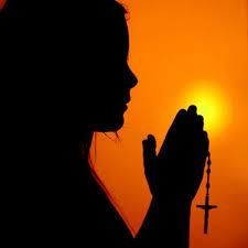 Օրվա ավարտի աղոթք