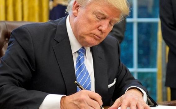 Ամերիկայի Հայ դատի հանձնախումբը ողջունում է Թրամփի՝ ցեղասպանությունների և վայրագությունների կանխարգելման մասին ակտի ստորագրումը