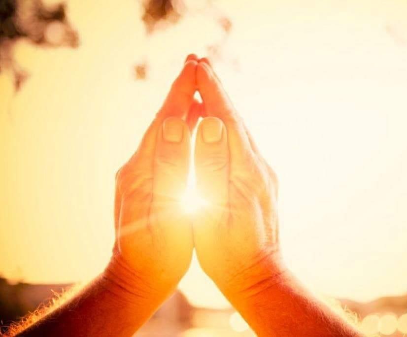 Աղոթք. Սուրբ հայրերի ամենօրյա աղոթքը