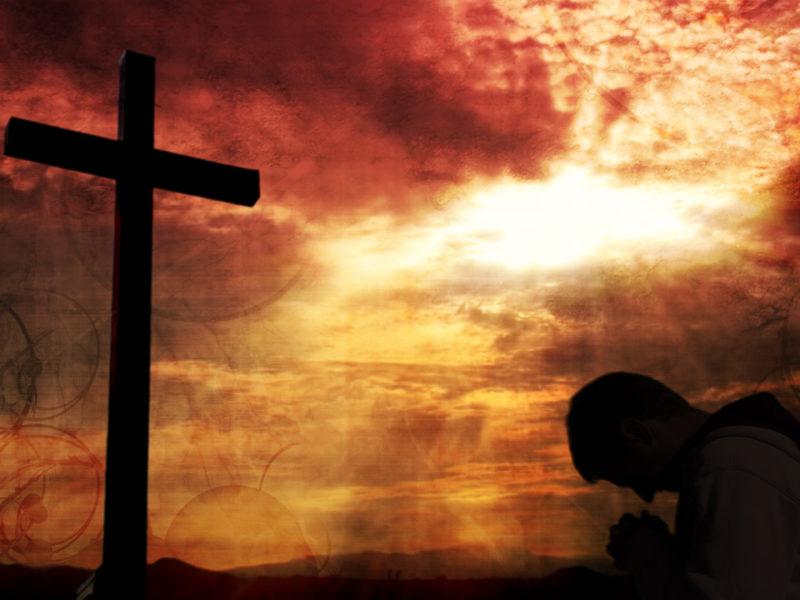 Աղոթքի զորությունը առ Աստված
