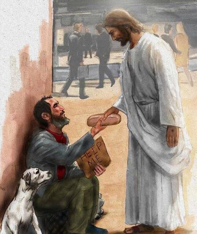 Բայց վստահ եմ, որ իմ տերը՝ Աղոթքներս չի՛ անտեսի...