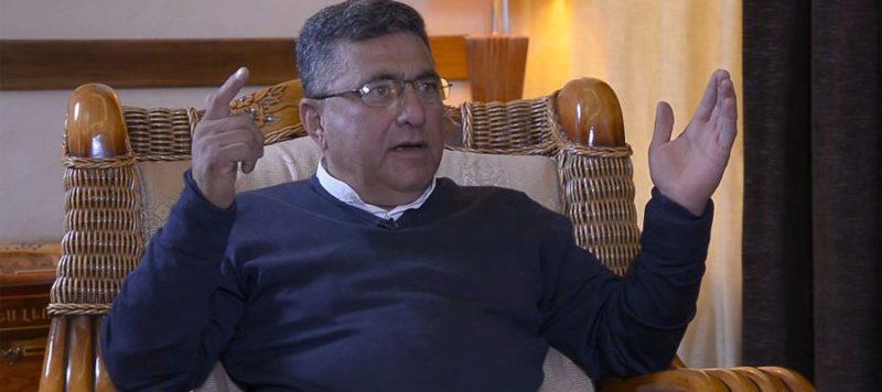 Հայաստանում 65 տարեկանում մահացել է ԱՍԱԼԱ-ի մարտիկ Վարուժան Կարապետյանը