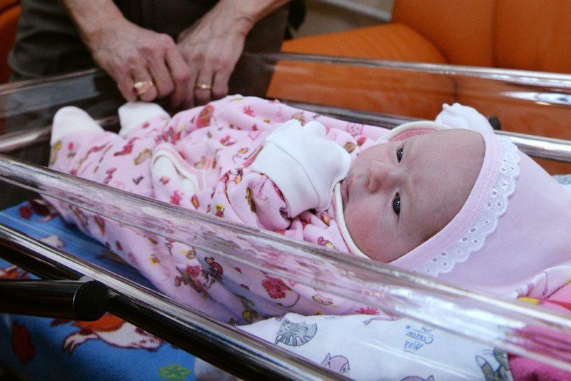 Առանց ընդհանուր անզգայացման, 30-ամյա կնոջը ծանր ծննդաբերության ժամանակ ստիպված էին դիմել կեսարյան հատման