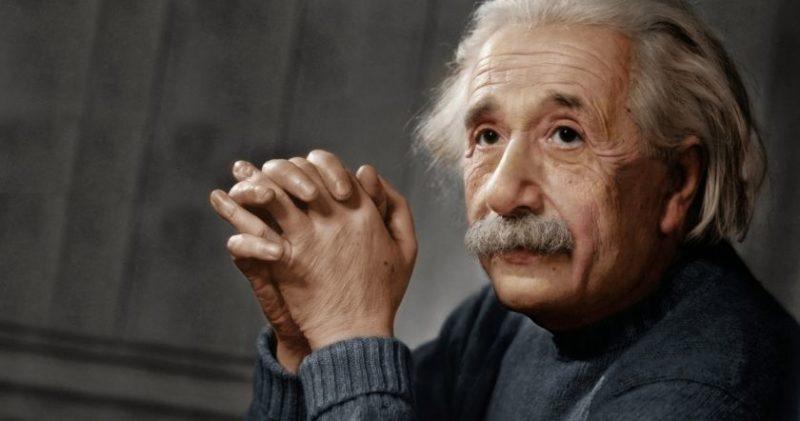 Կյանքի 31 դաս Ալբերտ Էյնշտեյնից․ «Մենք ավելի երջանիկ ենք դառնում ուրիշներին երջանկացնելով»