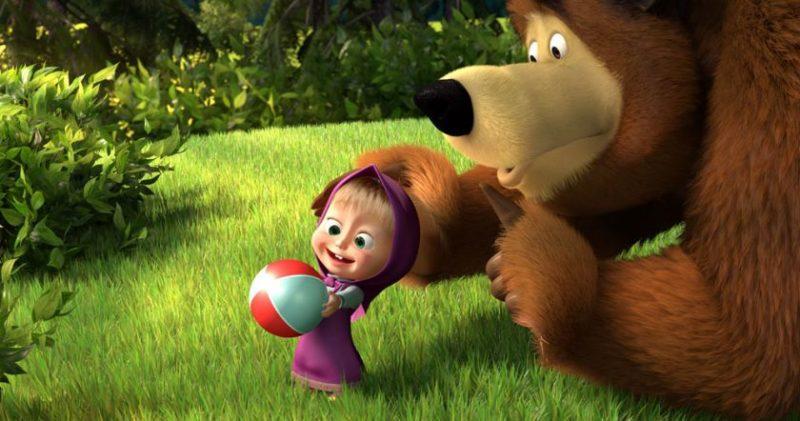 Չորս ամենավտանգավոր մուլտֆիլմերը երեխաների համար, ըստ հոգեբանների