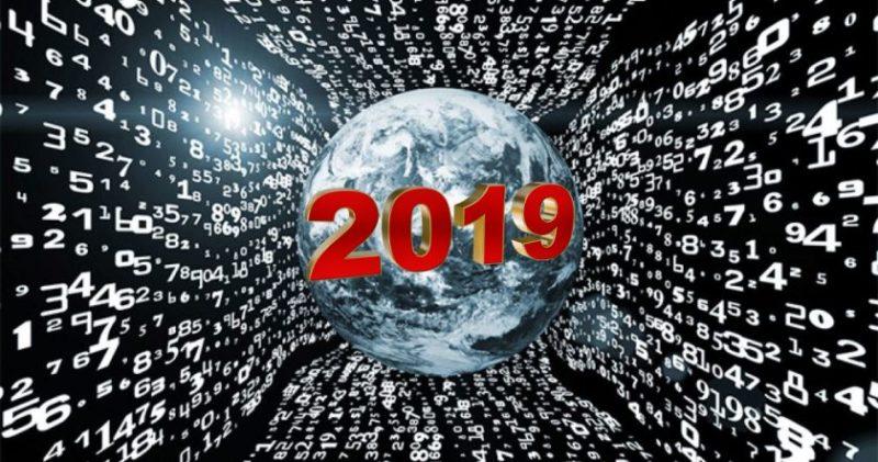 Ինչի մասին է վկայում տարվա թիվը. կանխատեսում 2019-ի համար