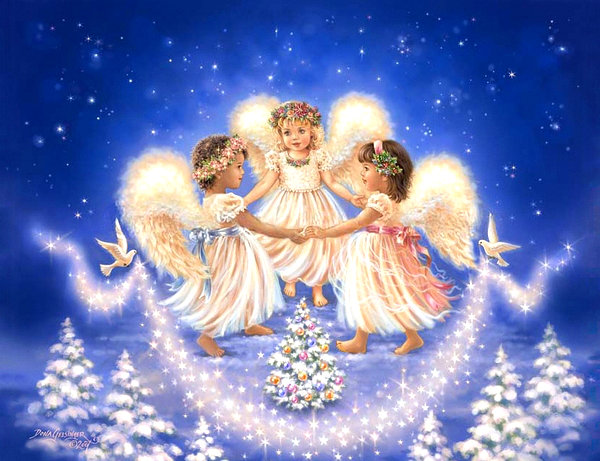 Աղոթք «Երեք հրեշտակ», կպահպանի ու կպաշտպանի ամեն տհաճությունից