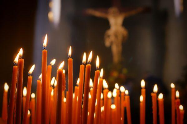 Երեկոյան աղոթք. Ո՜վ գթած Հայր, բարեխնամ Արարիչ բոլոր արարածների, ընդունի՛ր Քեզ ծառայողներիս այս պաղատանքը երեկոյան այս ժամին.
