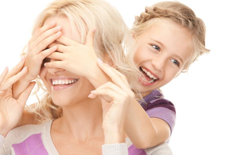 Ինձ համար կարևոր է երեխաներիս հետ շփումը, և իմ կարծիքով օրվա ամենահաճելի պահը այն է, երբ երեխաներիս հետ եմ ժամանակ անցկացնում.