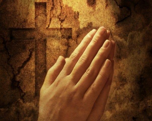 Աղոթք. Տեր Աստված Ամենակարող, Արարիչ եւ Մարդասեր, օգնության հասիր աշխարհին ու մարդկությանը