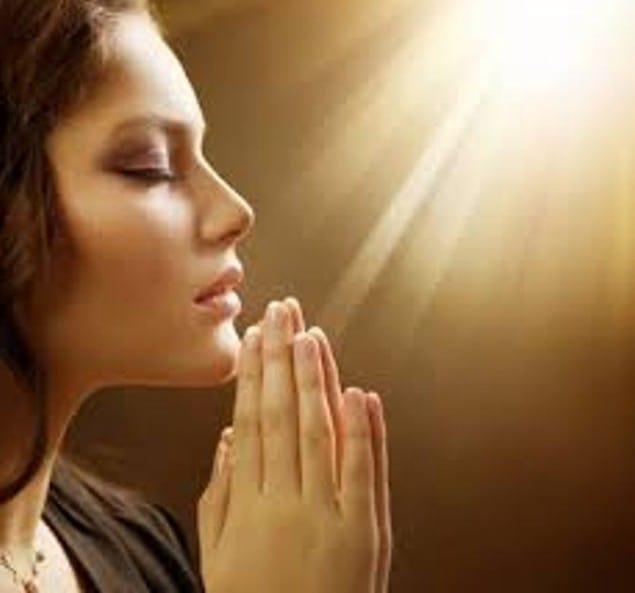 Աղոթք. Իմ երիտասարդության օրերին միշտ Քեզ հիշելով, Քո խոսքերը պահող դարձրու ինձ