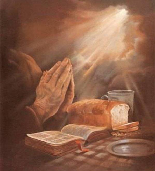 Աղոթք երկուշաբթի օրվա. Ո՛վ ամենակալ և ամենակարող Տեր և Աստված իմ ընկնում եմ քո առջև և աղաչում քեզ