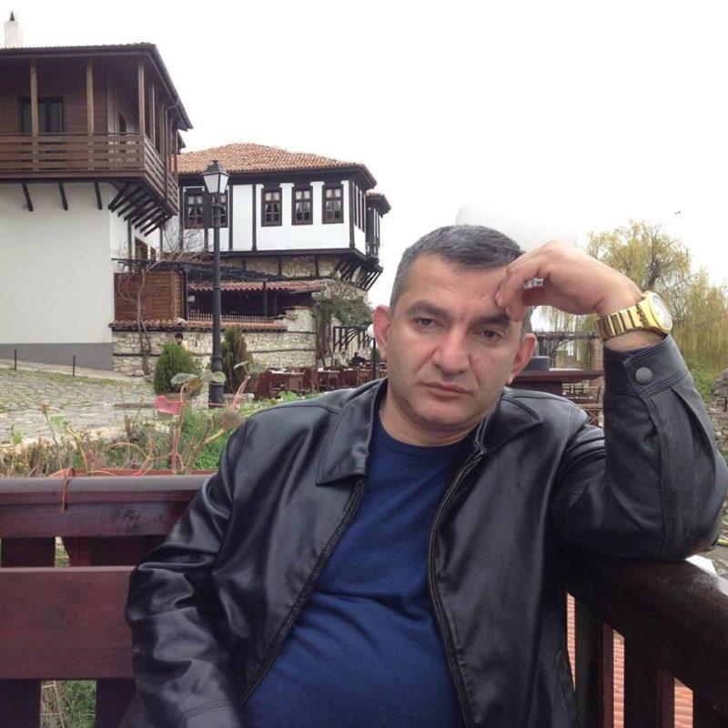 Արտակ Գալստյանի ջախջախիչ անդրադարձը Ռոբերտ Քոչարյանին
