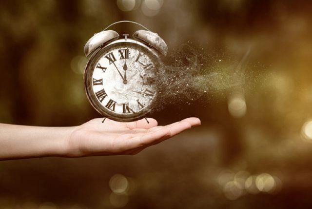 Սիրո մեջ ներդրած ժամանակի քանակն ուղիղ համեմատական է ձեր հարաբերությունների ուժին