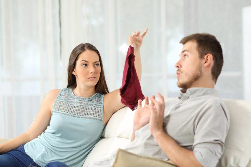 Այն մասին, թե ինչ է տեղի ունենում, երբ տղամարդու համբերության բաժակը լցվում է