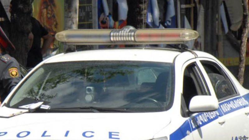 Ոստիկանությունը հաղորդագրություն է տարածել. Փոքրիկ Հրաչյա Բադասյանը որոնվում է որպես անհետ կորած․