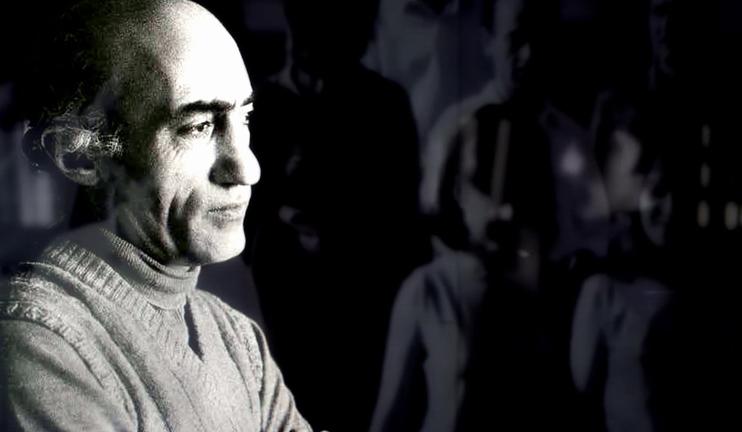 Հրանտ Մաթևոսյանը ժամանակակից հայ արձակի խոշորագույն ներկայացուցիչներից է.Փետրվարի 12-ը նրա ծննդյան օրն է.