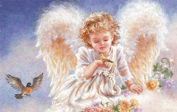 Կարդացեք այս աղոթքը ամեն առավոտ մեկ անգամ և տեսեք,թե ինչպես կփոխվի Ձեր կյանքը. Այս աղոթքը կանչում է Ձեր պահապան հրեշտակին!