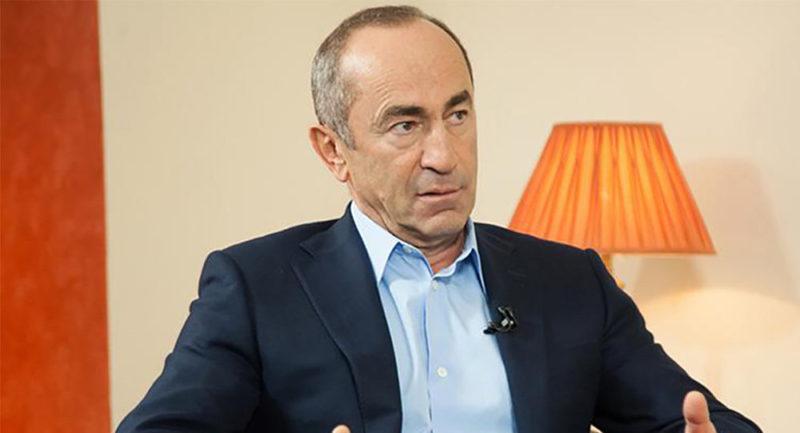 Քոչարյանի պաշտպանների բողոքներն ամբողջությամբ մերժվեցին, ՀՀ երկրորդ նախագահը կշարունակի մնալ կալանքի տակ
