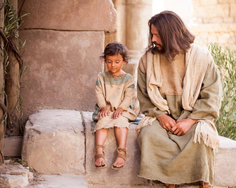 Ողորմության աղոթք. Տեր Աստված Ամենակարող, Արարիչ եւ Մարդասեր, ավելի լույս տուր մարդկանց մտքերին եւ խաղաղություն նրանց հոգիներին